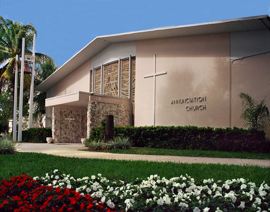 ADOM :: Annunciation Church :: Main