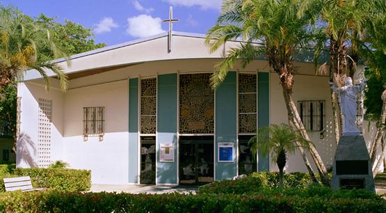 Saint Lawrence School North Miami Beach