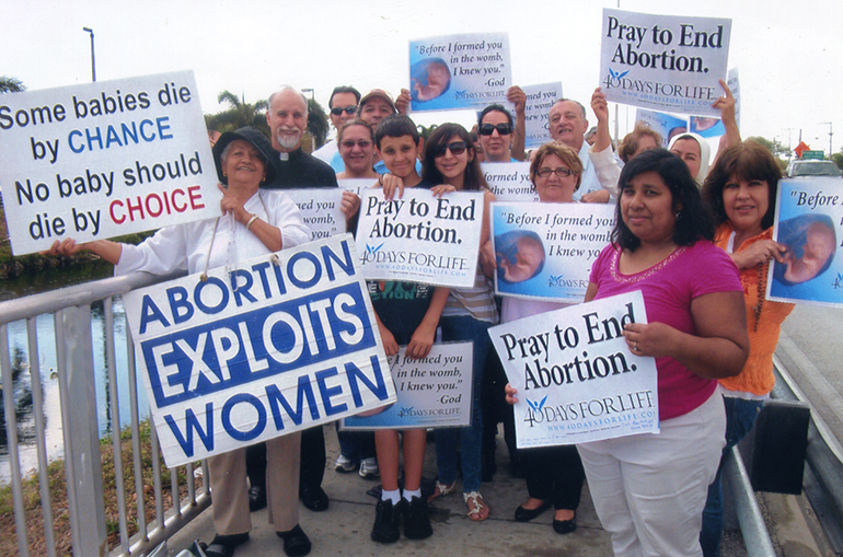 40 Days for Life Miami