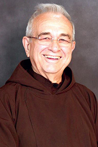 fr thomas dufner new assignment