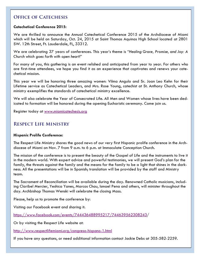 pdf bulletin st michael cobourg on