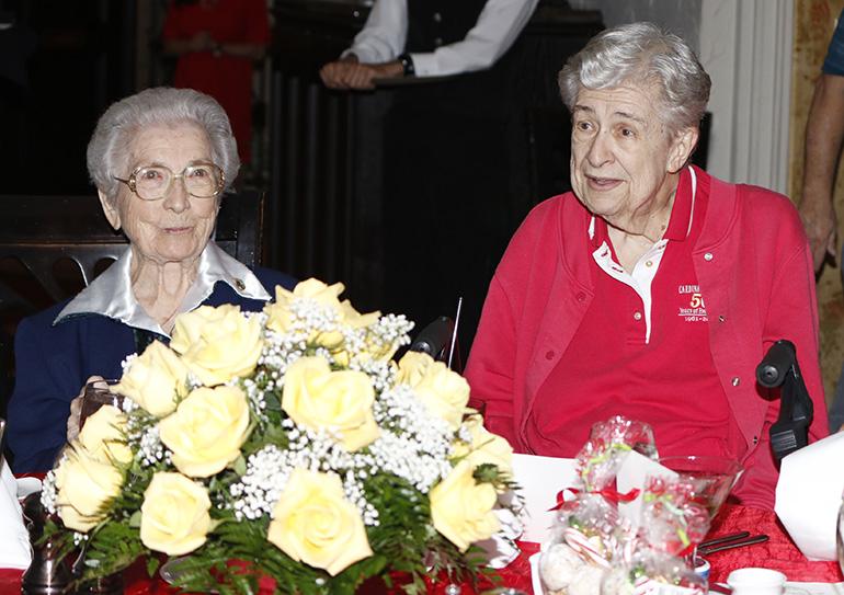 ADOM :: Gibbons High bids farewell to beloved principal, teacher