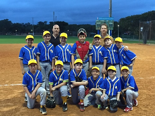 ADOM :: Lakes' JV baseball team are ACC North champions: http://www.miamiarch.org/CatholicDiocese.php?op=Article_Lakes+JV+baseball+team+are+ACC+North+champions