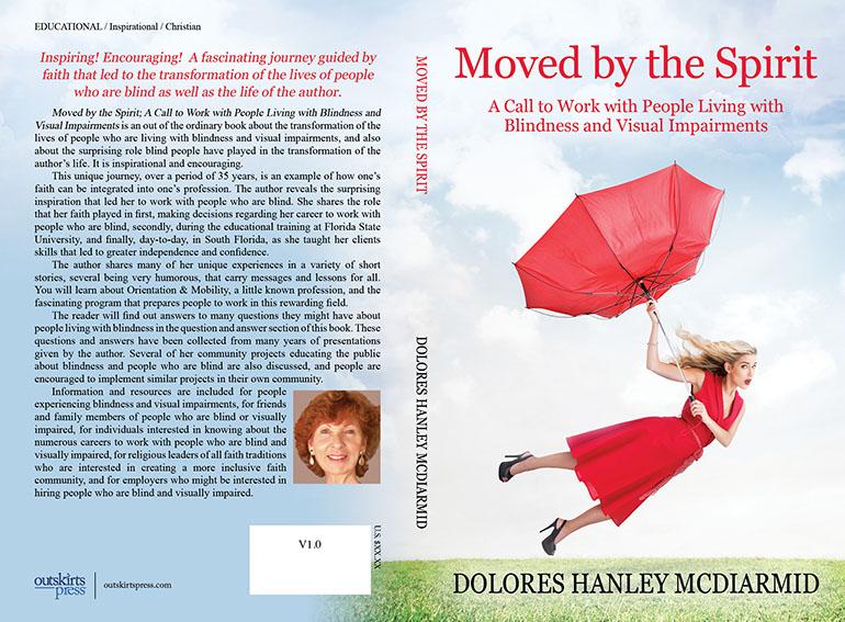 Dolores Hanley McDiarmid wrote