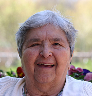 Sister Bertha Penabad, Society of Mary Reparatrix: Born July 28, 1922, died Feb. 22, 2017. In religious life for 70 years.