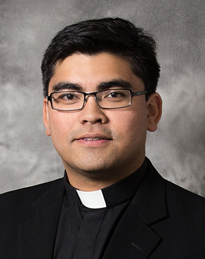 Image result for Deacon James Arriola
