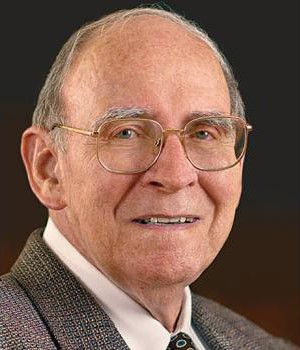Michael Gannon, an eminent historian and prolific author on the early history of Florida and the Catholic Church here, died April 11 at age 89 in Gainesville.