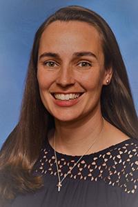 Lisa Kempinski is taking over as principal of St. Bonaventure School in Davie.