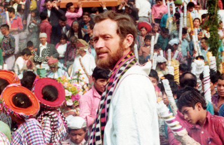 Father Stanley Rother of Oklahoma, known to his Guatemalan people as Father Apla's, became the first martyr born in the U.S. He was killed July 28, 1981, one of 10 priests and thousands of Catholics who fell victim to that country's violent and bloody civil war.