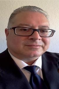 William Bertot, 50; home parish: Gesu, Miami