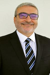 Jorge Reyes, 50; home parish: Nativity, Hollywood