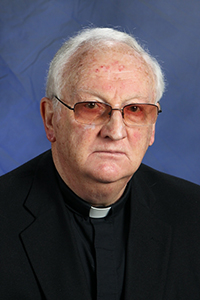 Father Brendan Dalton: Born Sept. 14, 1944; ordained June 8, 1969; died Dec. 31, 2017.