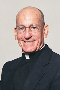 Father Andres Coucelo, ordained March 9, 1968
