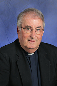 Father Edward Michael Kelly, ordained June 16, 1968