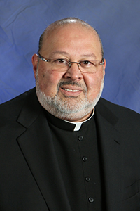 Father Marcos Somarriba, ordained April 16, 1993