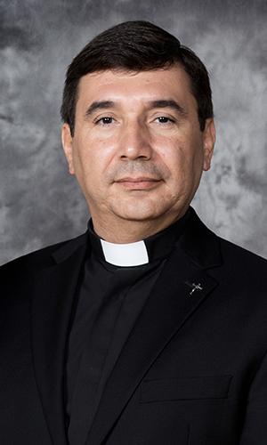 Deacon Omar Eugenio Ayubi, 55