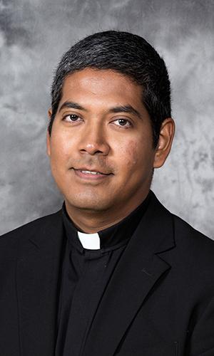 Deacon Juan Alberto Gomez Franyutty, 37