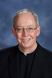 Father Anthony O'Brien: Born Jan. 30, 1955; ordained May 28, 1988; died May 13, 2018.