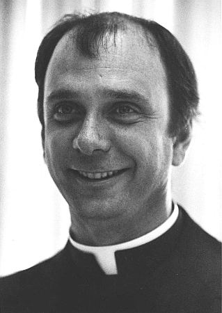 Father James Melley, who died July 1, 2018, served four churches in South Florida.