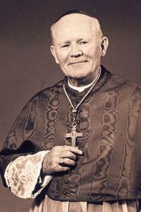 Archbishop Joseph P. Hurley