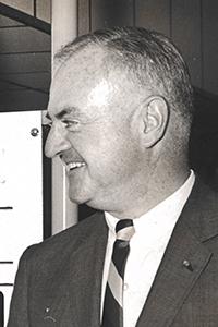 Joseph Fitzgerald