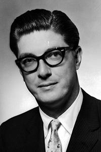 Ralph Renick
