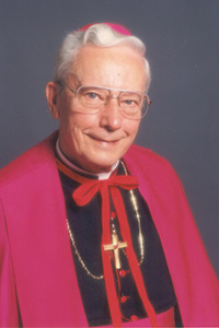 Archbishop Edward McCarthy, Miami's second archbishop