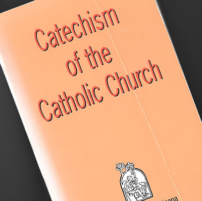 The section on the death penalty, No. 2267, of the Catechism of the Catholic Church has been changed by Pope Francis, based on teachings that go back to St. John Paul II's Evangelium Vitae.