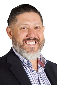 Eric Beltran is chair of theology at Immaculata-LaSalle High School in Miami.