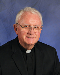 Msgr. Kelly oversaw Catholic schools in the Archdiocese of Miami for nearly 36 years and also served as supervising principal of two Fort Lauderdale high schools.