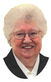 Sister Mary Esther Flanagan: Born, Dublin, Ireland, June 21, 1933; entered Sisters of St. Joseph of St. Augustine, September, 1949; died Oct. 11, 2018.