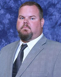 William Rychel, the offensive coordinator and offensive line coach at Savannah State University, has been named St. Thomas University's first head football coach.