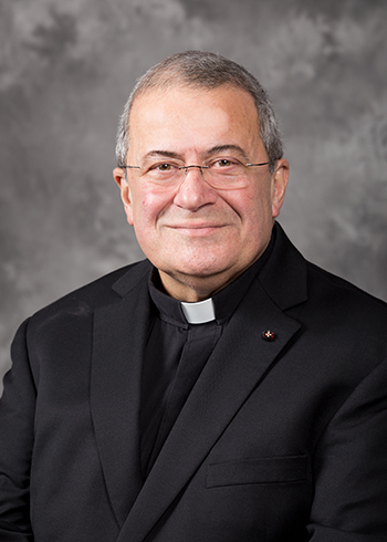 Msgr. Tomás Marín: Born Oct. 31, 1956; ordained May 13, 1989; died Dec. 28, 2018.
