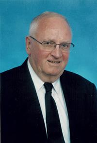 Marist Brother Edmund Sheehan