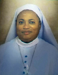 Sister Marygracious Onwukwe, Daughters Mary Mother of Mercy