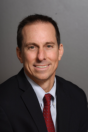 Mike Allen, currently vice president for student affairs at The Catholic University of America in Washington, D.C., will assume the role of president of Barry University July 1. He is the first man and lay person to head the school, founded and operated by the Adrian Dominican congregation of women religious.