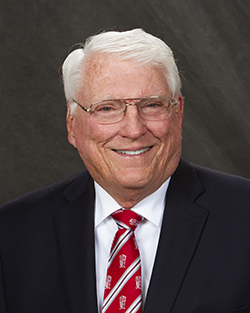 Paul Ott attended Cardinal Gibbons and graduated in 1966. Promptly after graduating from college, he returned for a  48-year tenure as teacher, student activities director, assistant principal and principal.