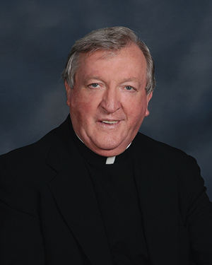 ADOM :: Father Thomas Foudy, 77