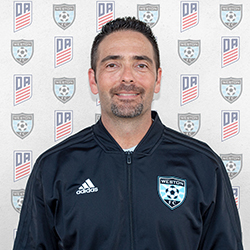 Archbishop McCarthy High School's Mike Sica was named Women's Soccer Coach of the Year by the Sun Sentinel, Miami Herald and Florida Dairy Farmers Association.