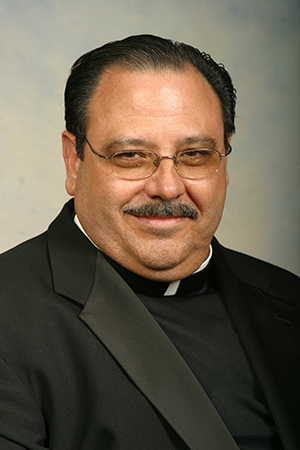 Father Alejandro Roque: Born March 1, 1953; entered Oblate Missionaries of Mary Immaculate September 1982; ordained to the priesthood June 11, 1988; died July 10, 2019.
