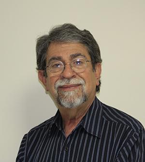 Emilio de Armas, editor de La Voz Católica.