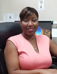 Farah Barrat has been named principal of St. Helen School, Lauderdale Lakes, where she has worked since 2016.