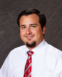 Oscar A. Cedeño Jr. has been named principal of Cardinal Gibbons High School. He will work under the new president-principal model of administration.
