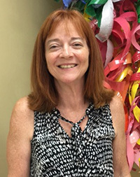 Brenda Cummings, marking her 19th year as an administrator, is the new principal at St. Anthony School, Fort Lauderdale.