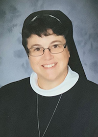 Sister Carmen Teresa Fernandez has been named the first president in the history of her alma mater, Our Lady of Lourdes Academy in Miami.