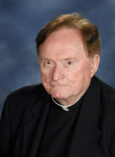 Father Patrick Murnane: Born Jan. 28, 1934, ordained June 20, 1960, died Oct. 4, 2019.