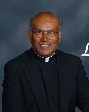 Msgr. James Parappally: Born July 9, 1934; ordained March 14, 1959; died Nov. 21, 2019.