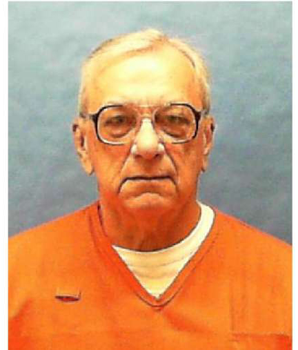 James Dailey was convicted in the 1985 murder of Shelly Boggio, a 14-year-old from Kenneth City in Pinellas County. Although another man, who is serving a life sentence in the murder of the same victim, has stated he, and he alone, committed the murder, Dailey is still on death row.