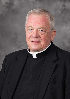 Father Randall Musselman: Born May 19, 1950; ordained to the deaconate Dec. 10, 1994; ordained a priest May 9, 2009; died Feb. 21, 2020.