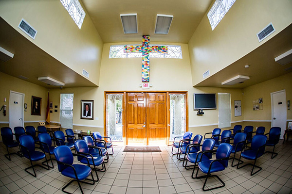 St. John Bosco Clinic, sponsored by the Sisters of St. Joseph of St. Augustine and located next to Corpus Christi Parish in Miami, normally sees up to 1,400 cases annually (or 5,000 office visits) and is solely funded through the generosity of community partners, philanthropic individuals, corporations and foundations.